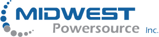 midwest powersource logo